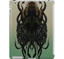 Skullthullu iPad Case/Skin