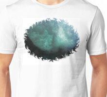 #1105 - Aqua Marine Unisex T-Shirt
