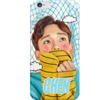 {LUCKY ONE} Chen iPhone Case/Skin