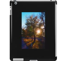 Tree Surrealism iPad Case/Skin