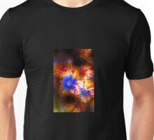 Surreal Flowers Unisex T-Shirt