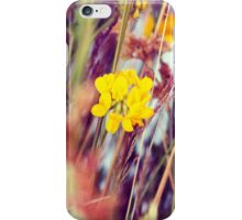 Tassie lakeside iPhone Case/Skin