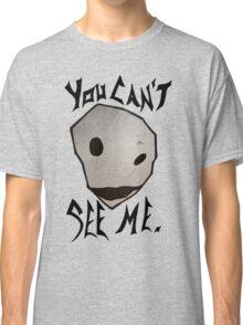 Majora's Stone Mask Classic T-Shirt