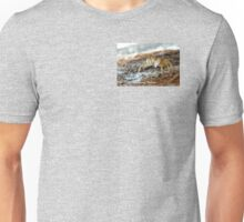 tiny crab Unisex T-Shirt