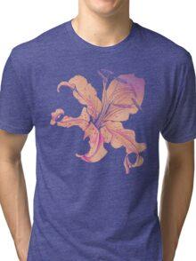golden lilies Tri-blend T-Shirt