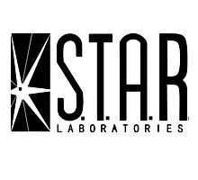 STAR Laboratory Photographic Print