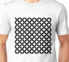 Luminosity Effect Patern Unisex T-Shirt