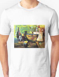Horsemen Unisex T-Shirt