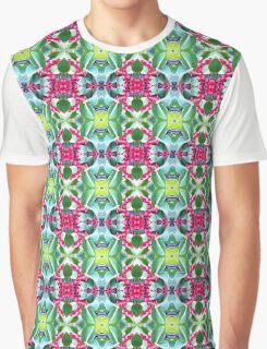 Berry Bush Graphic T-Shirt