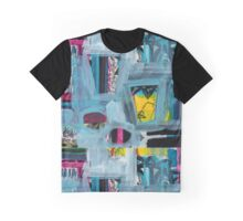 vessels 1 Graphic T-Shirt