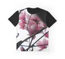Magnolia Graphic T-Shirt