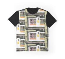 Studio trash 3 Graphic T-Shirt