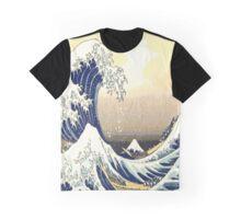 LIKE WATER MY FRIEND Graphic T-Shirt
