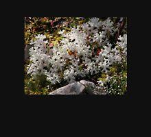 Coral Lichen, Hansons Track, Cradle Mountain,Tasmania, Australia. Unisex T-Shirt