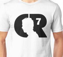 Cristiano Ronaldo CR7 Football Player Unisex T-Shirt