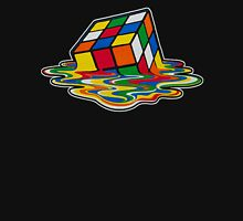 Big Bang theory - Rubik's cube Unisex T-Shirt