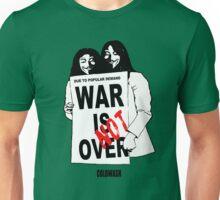 DUE TO POPULAR DEMAND Unisex T-Shirt