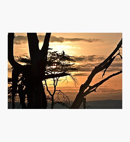 Unspoilt Sunrise Photographic Print