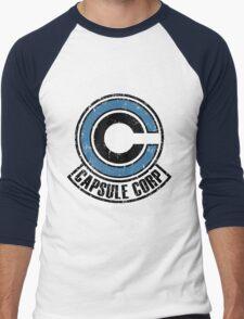 Capsule Corp Men's Baseball ¾ T-Shirt