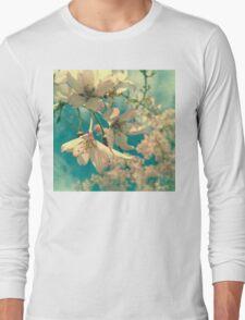 Kindergarten Sky Long Sleeve T-Shirt
