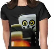 Is it Halloween Yet? Womens Fitted T-Shirt