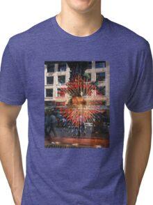 Window Display Tri-blend T-Shirt