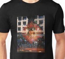 Window Display Unisex T-Shirt