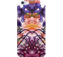 Inflorescence iPhone Case/Skin