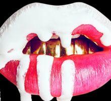 Kylie Cosmetics Lips Sticker
