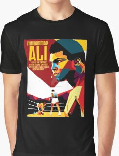 Ali  Graphic T-Shirt