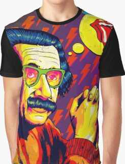 Original Hipsters Graphic T-Shirt
