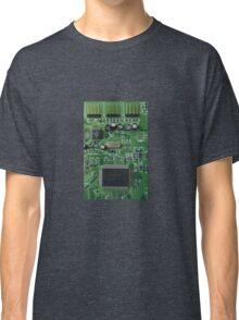 Circuit Board (old) Classic T-Shirt