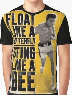 muhammad ali merch Graphic T-Shirt