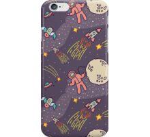 Universe iPhone Case/Skin