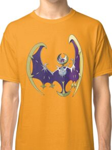 POKEMON SUN AND MOON - LUNALA Classic T-Shirt