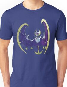 POKEMON SUN AND MOON - LUNALA Unisex T-Shirt