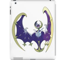 POKEMON SUN AND MOON - LUNALA iPad Case/Skin