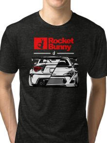 ROCKET BUNNY Tri-blend T-Shirt
