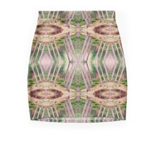 Treestump Bullseye Mini Skirt