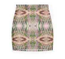 Treestump Bullseye Mini Skirt