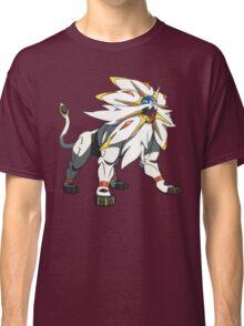 POKEMON SUN AND MOON - SOLGALEO Classic T-Shirt