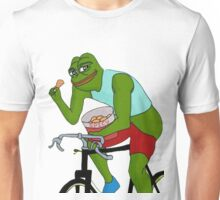 Spicy Pepe Unisex T-Shirt