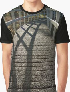 Frosty and Foggy Morning at Macgregor Nature Reserve (ACT/Australia) (18) Graphic T-Shirt