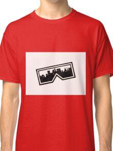 City Glasses Classic T-Shirt