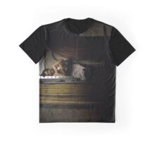 Always Something There To Remind Me (Burt Bacharach) Graphic T-Shirt