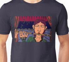 The Flautist Unisex T-Shirt