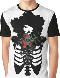 Hello Witch Graphic T-Shirt