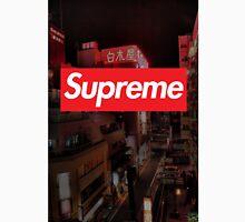 Supreme Japan Unisex T-Shirt