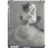 The frock iPad Case/Skin