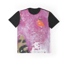 flow 1 Graphic T-Shirt